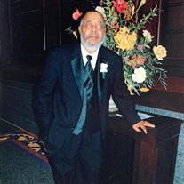 MR. JOHN BERNARD WILSON