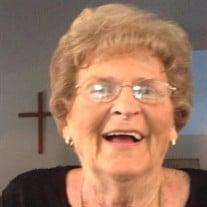 Betty Mills Avret