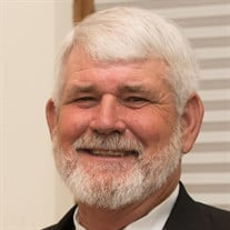 George Alan Daigle