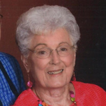 Mrs. Faynell Shipp Neely