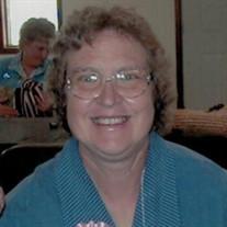 Mary L. Marshall
