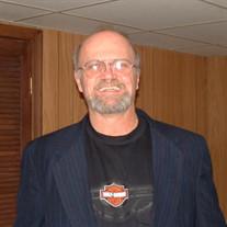 Michael Joseph Pelish