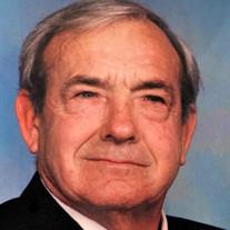 Ernest Wayne Warren