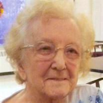 Anne Dorothy Lorka