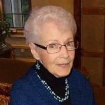 Bobbie Jean Freeman