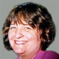 Donna Rae Huffman