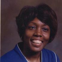 Ms. Janice Collins