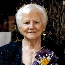 Louella Hogan Deroche