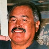 Jose David Hernandez