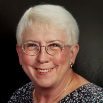 Doris Jenice Larson