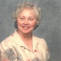Alice Mae May