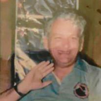 Jerry Floyd Wilson