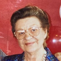 Katherine A. Hamilton