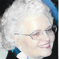 Dorothy Maren Graham