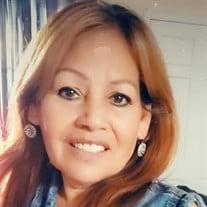 Maria M Gutierrez