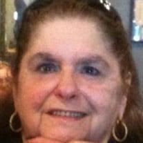 Patricia E. Csorba