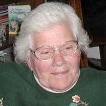 Nancy E. Harner