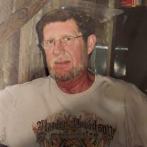 Larry A. Stevens