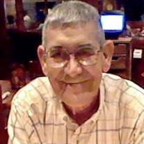 Roberto Martinez Jr.