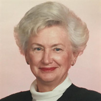 Mrs. Virginia Brantly Stanfield