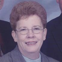 Mrs. Ernestine Tripp Jackson