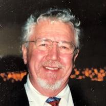 Mr. Jimmy Lain Nash