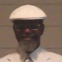 Leon Barnett Collier, Sr.