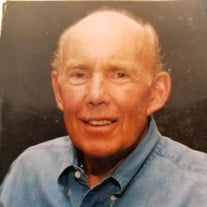 John Cheshire Daniel Jr.