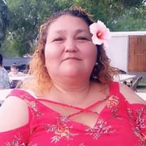 Maria Nancy Serrato