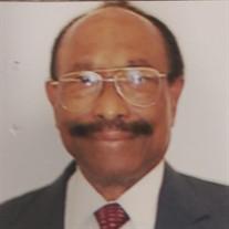 Dr. William U. Crowell