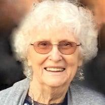 Melva Jean Fisher