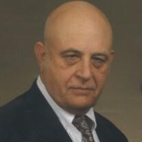 John Thompson Kirk