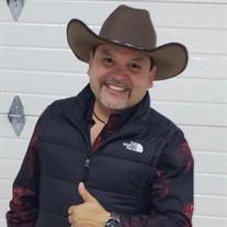 Rafael Acosta Segura