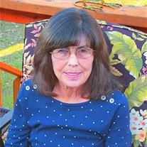 Vicki Deane Stewart