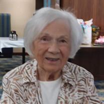 Vera Lucille Ernst