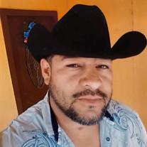 Juan Jesus Rivas Jr.