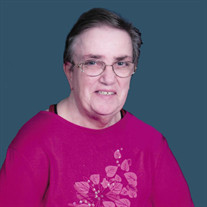 Alice P. Landschoot