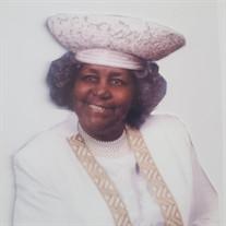 Gladys Brockington Key