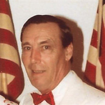Philip Edward Franz Sr.