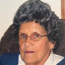 Bette Jane McDaniel
