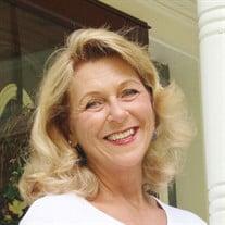Gladys Porter O'Connor