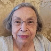 Ann Louise Madden