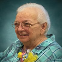 Barbara J. Peterson