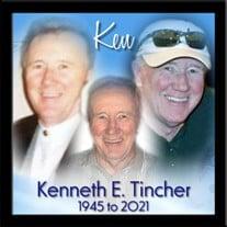 Kenneth E. Tincher