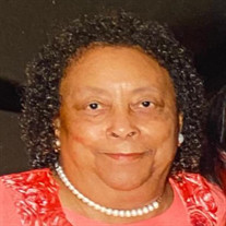 Margie Guilbeaux Dugas