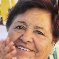 Maria Luisa Guillen Herrera Vda De Estra