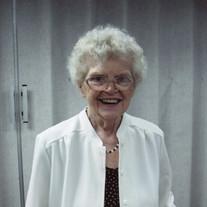 Claire Elizabeth Hagerty