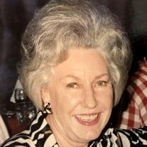Amelia M. Woodward