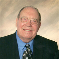 Bernard C. Hopf