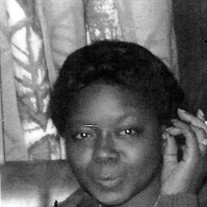 Mrs. Willie Mae Whitney-Dukes